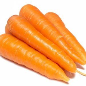Морковь Коралл — семена